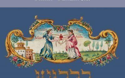 MARITAL CONCORDIA. THE JEWISH MARRIAGE IN ROME