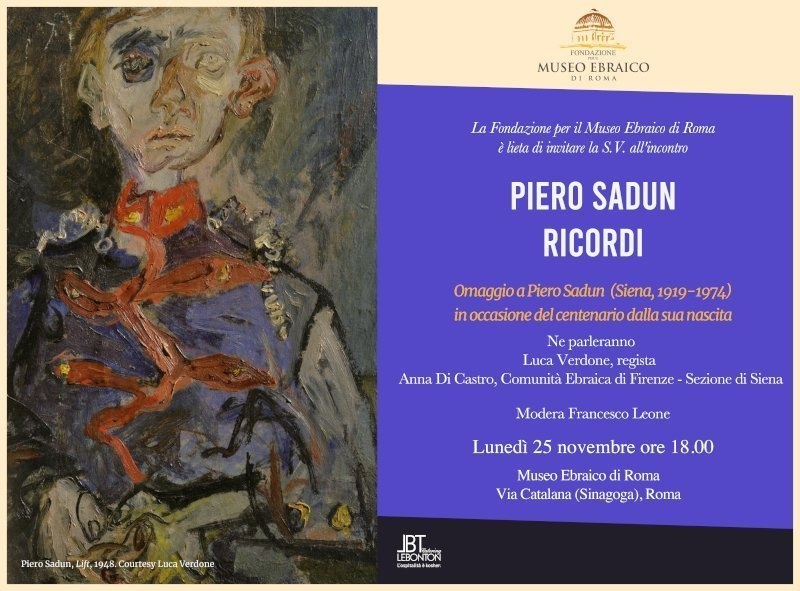 Piero Sadun – Memories