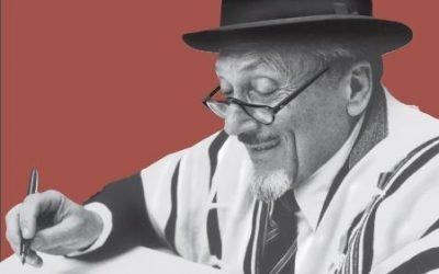 Auguri a Rav Toaff: omaggio a un grande ebreo italiano