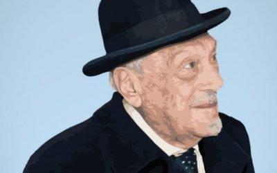 Shalom Moreno – Toaff 1915 – 2015