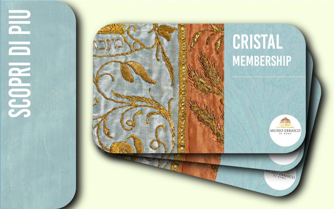 Cristal Membership